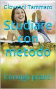 Studiare con metodo